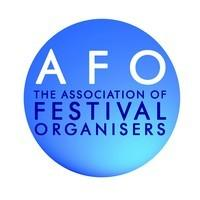 The Association of Festival Organisers  logo