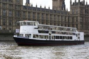 Alumni Social Event - Thames Boat Trip - Saturday 13...