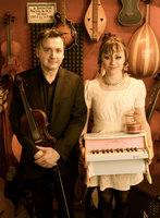 Nick Pynn & Kate Daisy Grant, Summer Tour 2014 |...