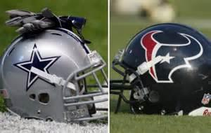 Party Bus to Cowboys vs Texans Game October 4-5, 2014
