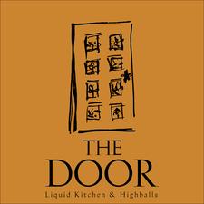 The Door - Liquid Kitchen & Higbhalls logo