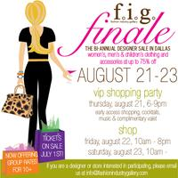 FIG Finale August 2014
