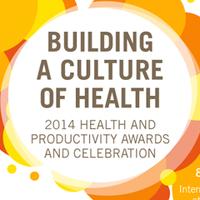 SPONSORS: Alliant Employee Benefits 2014 Health &...