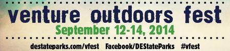 Venture Outdoors Fest