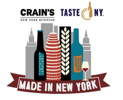 CRAIN'S Made in New York