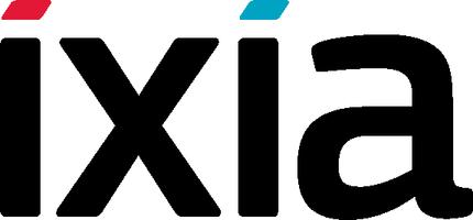 Ixia Company Picnic Round. 2