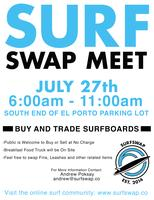 Surf Swap Meet