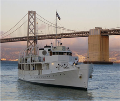 Pride Law Fund 35th Anniv. Bay Cruise (honoring Judge...