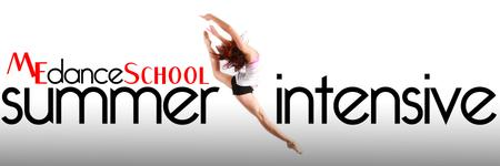 Summer Intensive July 28 - August 8
