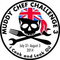 The Muddy Chef Challenge 3