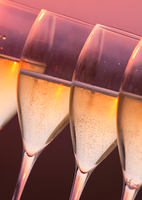 Dazzling Sparklers: An Exploration of Sparkling Wine