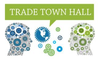 TDA Town Hall - Networking & Trade-update!  Greater...