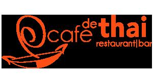 Cafe de Thai Fundraiser