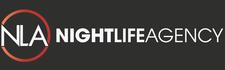 Night Life Agency & The Standard logo