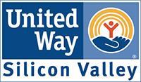 United Way Silicon Valley logo