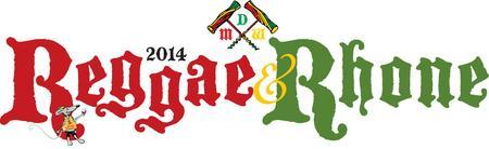 Reggae & Rhone 2014