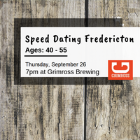dating fredericton nb