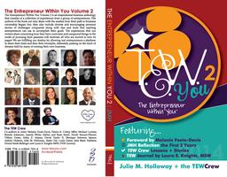 The Entrepreneur Within You 2 Book Launch Celebration
