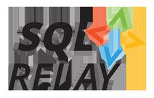 SQLRelay logo