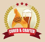 Cured + Crafted - A Prosciutto di Parma Tasting &...