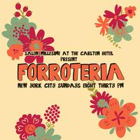 Forroteria - Brazilian Forró party Sundays at The Carlton...