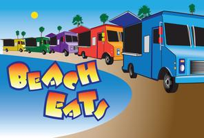 Beach Eats Food Trucks