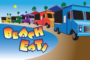 Beach Eats Food Trucks