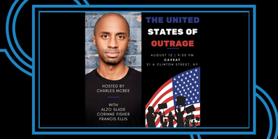 United States of Outrage
