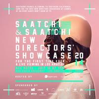 Saatchi & Saatchi New Directors' Showcase Los Angeles