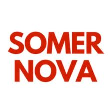 SOMERNOVA logo