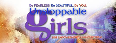 Unstoppable Girls Summer Empowerment & Enrichment...