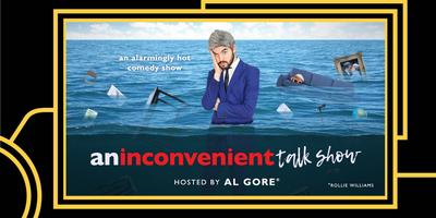 An Inconvenient Talk Show