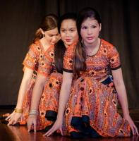 FREE TRIAL – Bollywood Youth @ Neutral Bay Term 3  (ages...