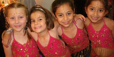 FREE TRIAL – Bollywood Kids Level 1 @ Neutral Bay Term...