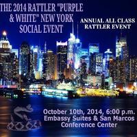 San Marcos Rattler Alumni Association-- 'Purple &...