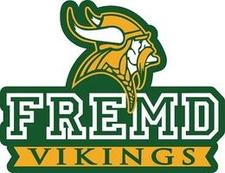 Fremd Viking Booster Club logo