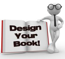 Learn to DESIGN YOUR BOOK!