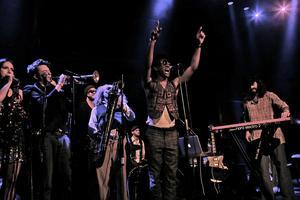 Afrolicious + Paa Kow