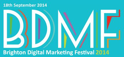Brighton Digital Marketing Festival