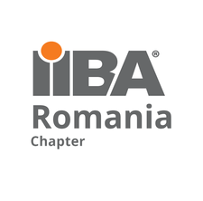 IIBA Romania Chapter logo