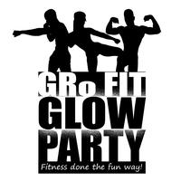 GWEN RO: GRo FIT Fitness Glow Party (80's Edition)