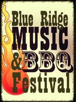 Blue Ridge Music & BBQ Festival 2014