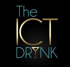 The ICT Drink logo