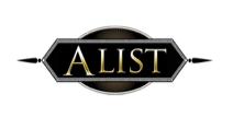 Alist logo