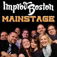 ImprovBoston Mainstage - July 4th