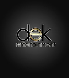 DEK Entertainment logo