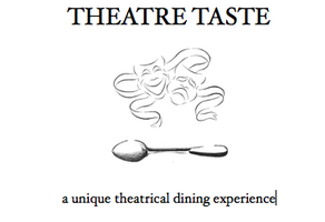 Theatre Taste presents DEATH BY CHOCOLATE