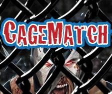 CAGEMATCH - July 4th