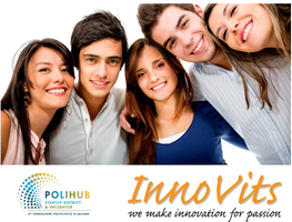Le opportunità offerte da Innovits alle startup e i...