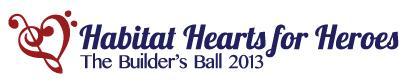 Builder's Ball 2013